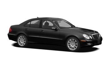 Mercedes Benz-E-Class